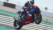 Honda: attacco a tre punte al Motorcycles Show di Londra