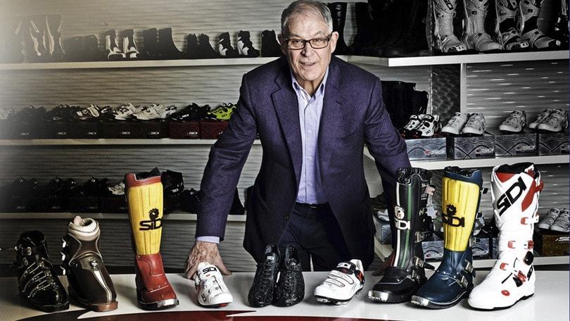 SIDI: 60 anni fa nasceva l'azienda di calzature per moto e bici