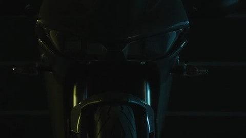 Zero SR/S: VIDEO