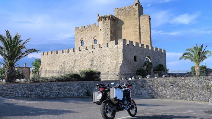 Itinerari in moto: Calabria, le vie della Sila Greca