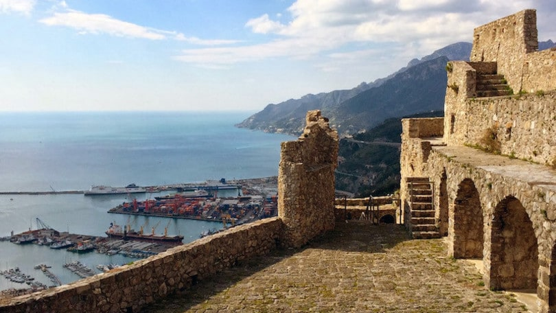 Turismo, in viaggio lungo la Penisola Sorrentina