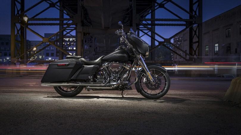Harley-Davidson: così diventa unica