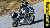 Prova Moto Guzzi V85 TT Travel: #SottoEsame
