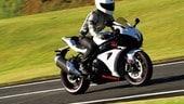 Sulla statale a 251 km/h: record e patente sospesa