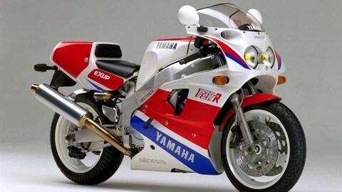 Yamaha 750 Genesis   FOTO