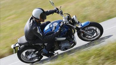 BMW: nasce la R-Nine T On-line Edition