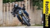 Ducati Scrambler 1100 Sport Pro, i voti del #SottoEsame