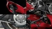 Ducati, pacchetto Racing per la Panigale V4