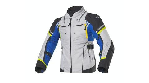 Hyperblade, la nuova giacca all-season di Clover |FOTO