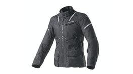 Clover Savana 3: giacca da moto aggressiva e futuristica| FOTO