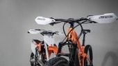 X-Elite, il nuovo paramano Acerbis per e-bike