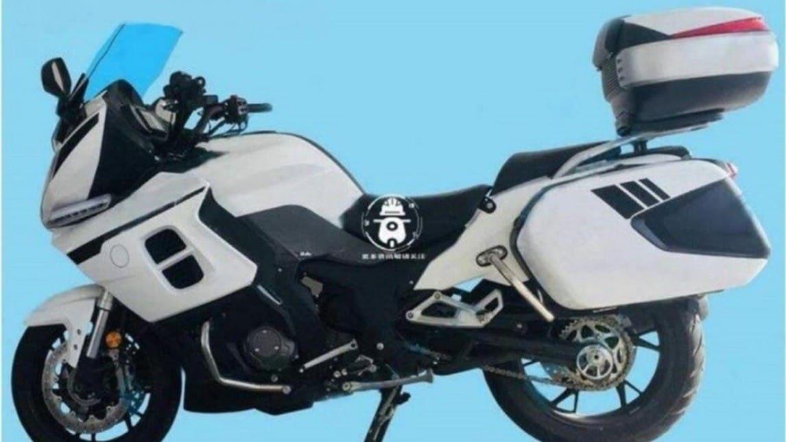 Ecco come sarà la nuova Benelli TNT 600 2020 - Motociclismo