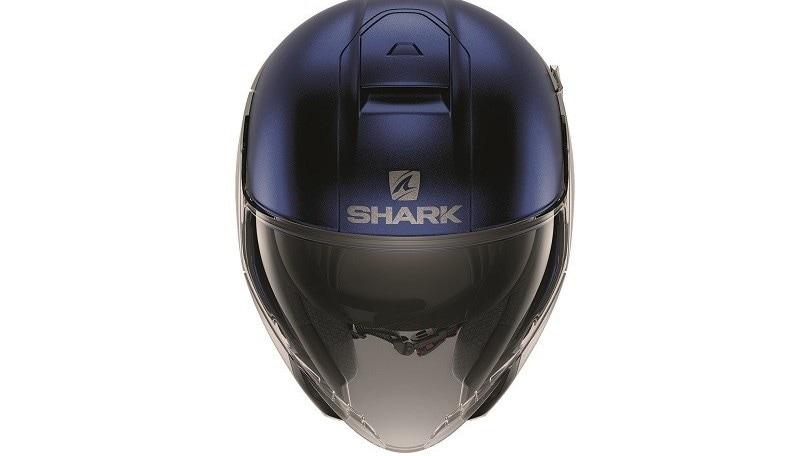 Shark Citycruiser, più protezione per i motociclisti