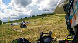 Video: una giornata alla Suzuki V-Strom Academy 2020