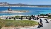 Con In Moto alla scoperta della Sardegna