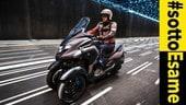 Yamaha Tricity 300, i voti del #SottoEsame