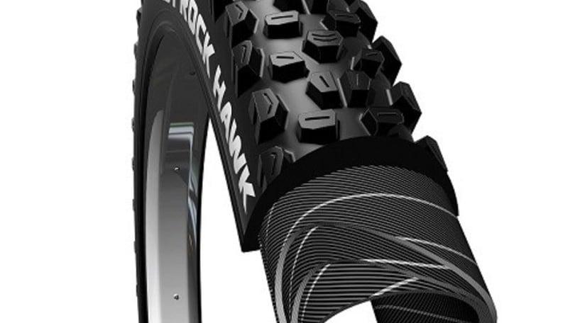 CST, quattro nuovi pneumatici per le E-MTB