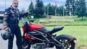 Stati Uniti da un capo all'altro su una Harley-Davidson LiveWire