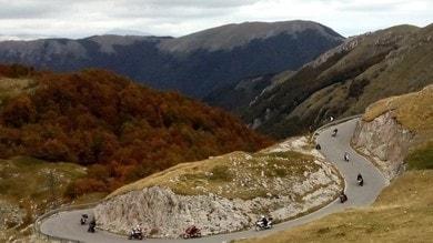 Uscite In Moto: prossima tappa Monti Sibillini