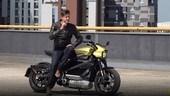 Prova Harley-Davidson LiveWire: la naked che non ti aspetti VIDEO