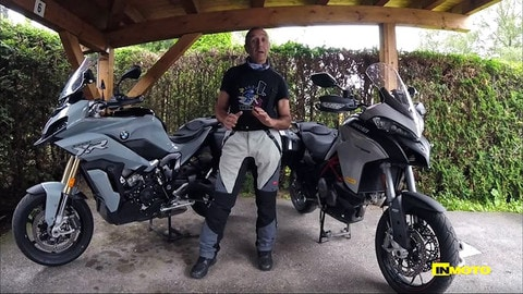 AlpenMaster 2020: ecco le crossover medie e maxi |VIDEO