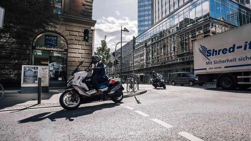 Wunderlich, nuovo cupolino e regolatore parabrezza per le BMW