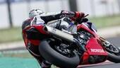 Test, Pneumatici Metzeler Racetec TD Slick: instancabili!