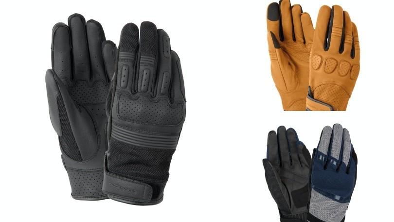 Tucano Urbano, ecco i nuovi guanti estivi