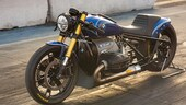 BMW R 18 Dragster a nitrometano: l'ultima idea di Roland Sands