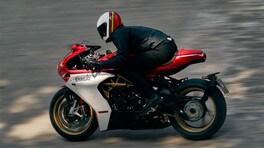 MV Agusta: la Superveloce 800 è sempre più estrema - LE FOTO