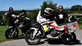 Viaggiatori In Moto: con Giampiero Pagliochini alla scoperta della Francia