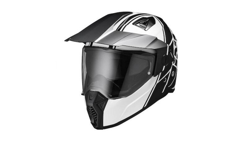IXS 208 2.0, il nuovo casco da enduro versatile e leggero