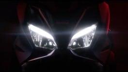 Honda Forza, il nuovo teaser svela la 750 VIDEO