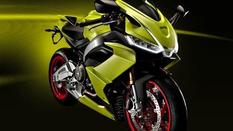 Aprilia: svelato il prezzo della RS 660 - InMoto