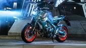 Yamaha MT-09: che bomba per il 2021!
