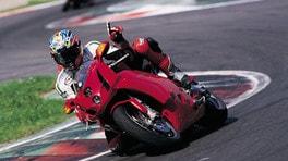 Rewind, Ducati 999: grande incompresa