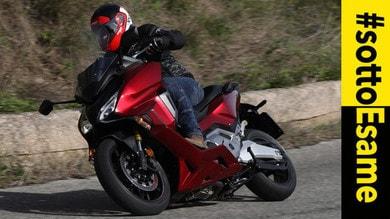 Prova Honda Forza 750: i voti del #SottoEsame