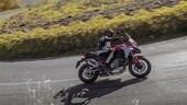 Prova Ducati Multistrada V4 S, i voti del #SottoEsame