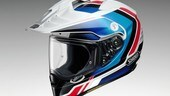 Shoei Hornet ADV, il casco multifunzionale