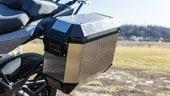GIVI Trekker Alaska, la valigia per ogni moto