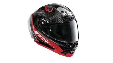 Nolan X803 RS: casco (da) Mondiale