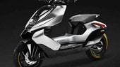 CFMoto, lo scooter elettrico ZEEHO Cyber apre una nuova era?