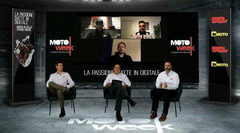 Motoweek Talk, mobilità elettrica: situazione e Codice della strada