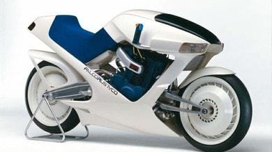 FalcoRustyco Suzuki, il futuro di metà anni '80