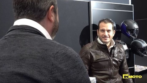 Video-intervista: Andrea Colombi, il presente e il futuro di Yamaha