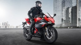 Nuova Honda CBR 150R: piccola sportiva solo per l'Indonesia