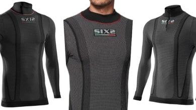 SIXS presenta TS2W, TS3W e TS13W: le maglie ideali per l'inverno