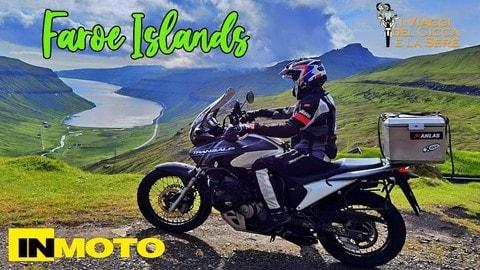 Turismo In Moto: alla scoperta delle Isole Faroe