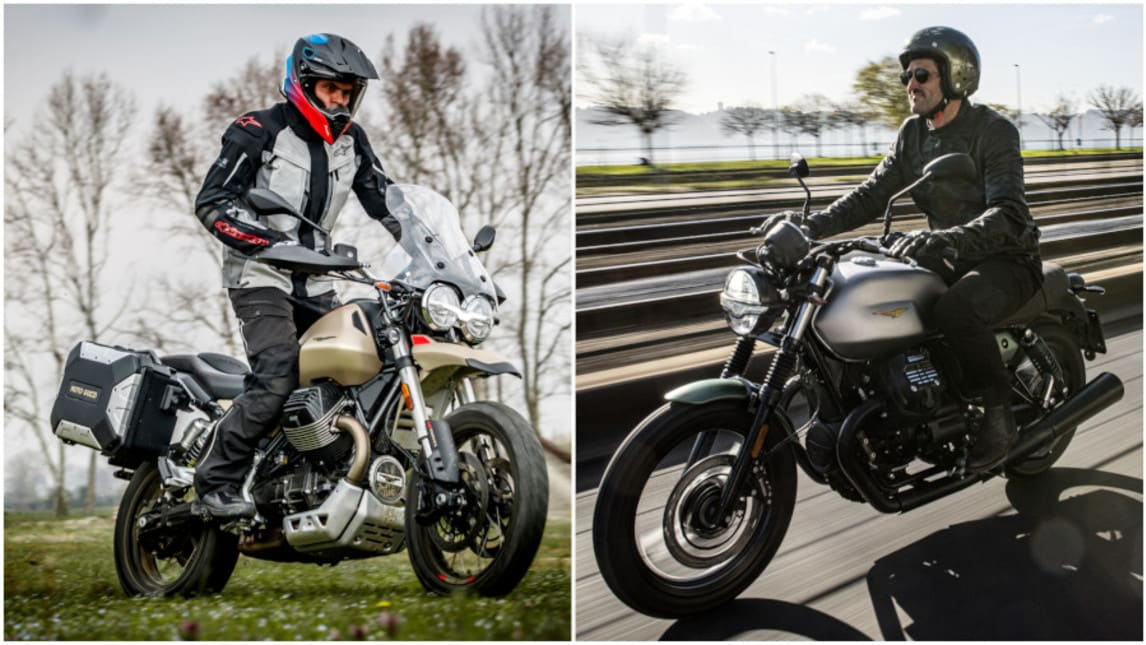 Mercato moto: gennaio in calo, ma giovani e passione ci sono!