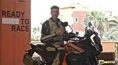Prova KTM 1290 Adventure S: viaggiatrice inarrestabile VIDEO